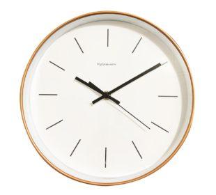horloge_scandinave_cuivre